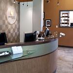 Front Desk Adjacent to skinfo®
