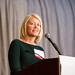 Luncheon Co-Chair Suzette Bulley, Openlands 2014 Annual Luncheon, Image: Chris Murphy