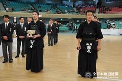 62nd All Japan KENDO Championship_660