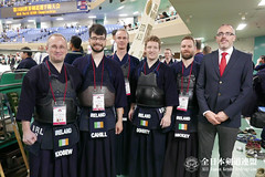 16th World Kendo Championships_1419