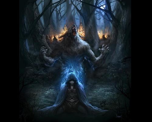Metamorphose&Occulte.