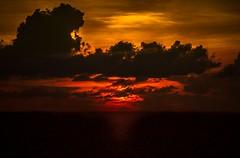 Fire in the Sky photo by spencerjluna