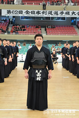 62nd All Japan KENDO Championship_665