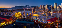 Granville Island Public Market photo by Alexis Birkill Photography