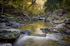 Twenty Mile Creek photo by Thankful!