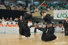 50th All Japan DOJO Junior KENDO TAIKAI_236