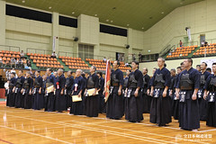 61st All Japan TOZAI-TAIKO KENDO TAIKAI_425