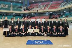 63rd All Japan University KENDO Tournament_155