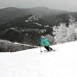 Winter is Back! 12/31/15