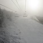 Snowmaking ON! 12.16.15