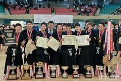 63rd All Japan University KENDO Tournament_157