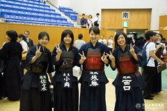 54th All Japan Women's KENDO Championship_313