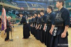 63rd All Japan University KENDO Tournament_143