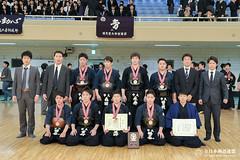 63rd All Japan University KENDO Tournament_153