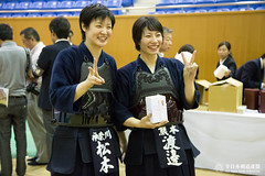 54th All Japan Women's KENDO Championship_321