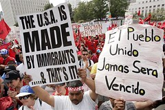 USA Made By Immigrants