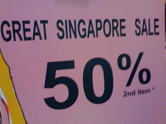 The Great Singapore Smallprint