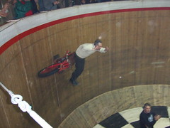 Wall of Death #5