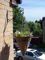 Balcony Hanging Basket