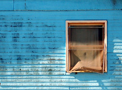 blue cliche wall with window0001