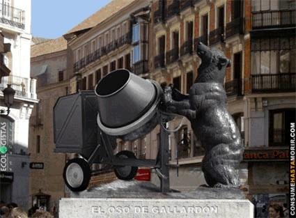 Madrid Obras