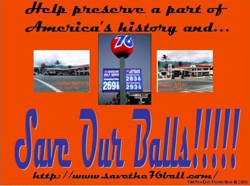 Here's a Save Our Balls graphic and email for fans to circulate