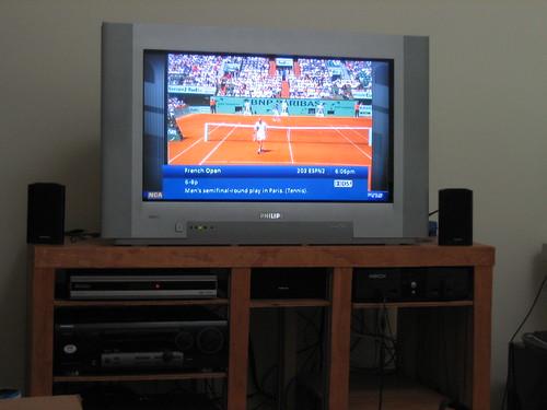 ESPN2HD on Comcast
