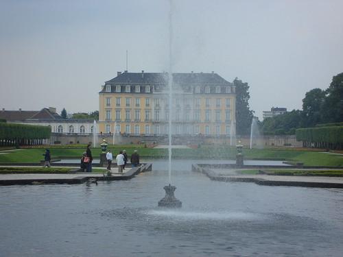 Schloss Augustusburg - Bruhl 0606 014 (1)