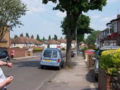 Winsford Road