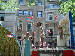 Puerto Rico Day Parade
