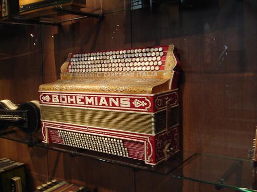 Bruxelas Museu dos Instrumentos Musicais II
