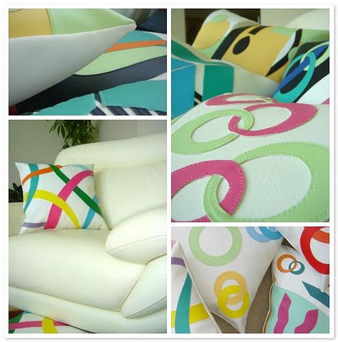 Nina's Pillow Designs