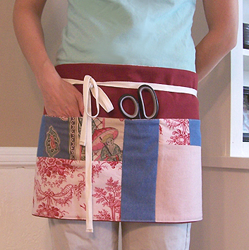 craft/work apron