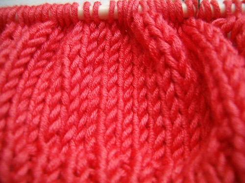 Stitch Detail Lacey Camisole