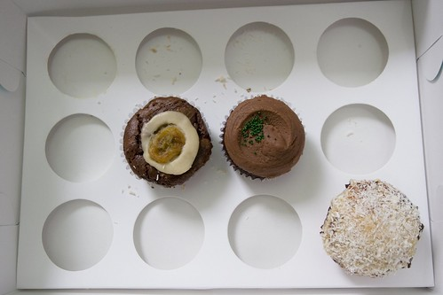 Cup Cakes by Sonja!