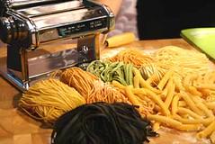 Fresh Pasta from Pasta Vera