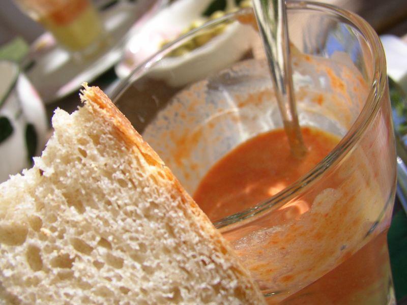 hemc 1 - sopa fría bicolor