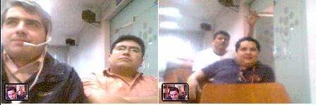 Skype Bolivia