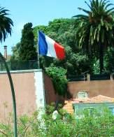 Ambassade de France a Lisbonne. / Embaixada da França em Lisboa. (Às Janelas Verdes… de inveja)