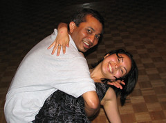 vinod and karen