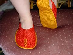 Lacanau (toe/sole)