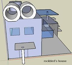 rockbird's house