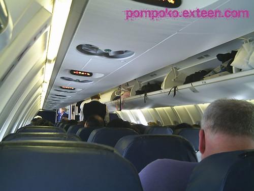 in da plane