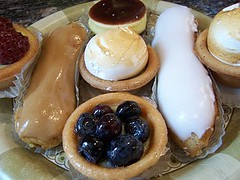 Boston Pastries