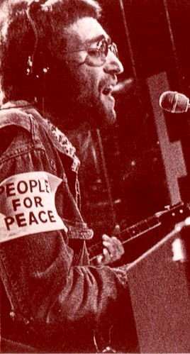John Lennon: People for Peace
