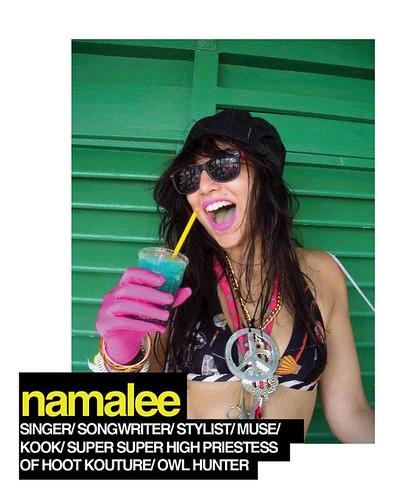 NAMALEE