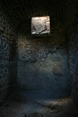 Dungeon, Ishak Pasa