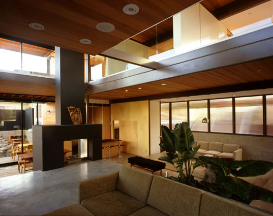 prefab friday, Living Homes, LA Times, Ray Kappe, upscale prefab housing, modernist prefab housing