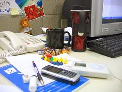 Office Clutter 2