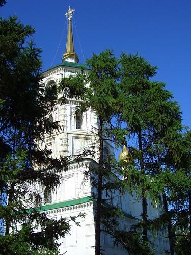Церковь \ Church